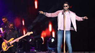 Confirman show de Romeo Santos, Anuel AA y más para los Latin Billboard