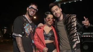 Conoce las 5 canciones del género urbano que lideran las tendencias en Perú