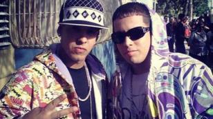 De La Ghetto recuerda sus inicios con Daddy Yankee y Arcángel