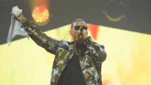 Daddy Yankee estrena 'Con calma' y se convierte en personaje animado