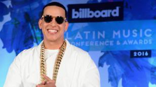 Daddy Yankee dedica el Premio Tu Música Urbano a Puerto Rico
