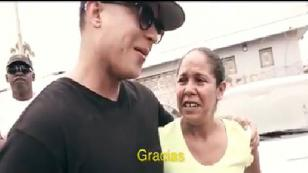 Daddy Yankee llevó ayuda a los lugares más olvidados de Puerto Rico [VIDEO]
