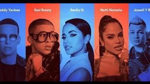 Daddy Yankee, Bad Bunny, Becky G y Natti Natasha saldrán de gira juntos