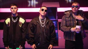 Daddy Yankee, Bad Bunny y Lunay presentan el remix de 'Soltera'