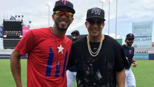 Daddy Yankee contó su experiencia tras realizar el lanzamiento de honor en un partido de béisbol