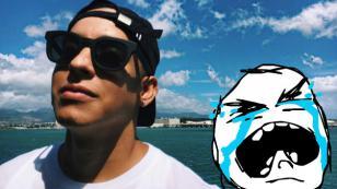 Daddy Yankee les da mala noticias a colombianos tras ser hospitalizado