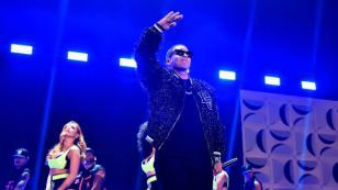 Daddy Yankee celebra las 100 millones de visitas de 'Que tire pa' lante'