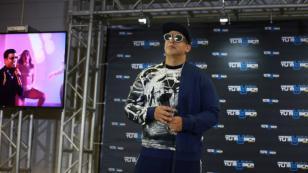 Daddy Yankee celebra más de 25 años de carrera artística