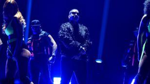 Daddy Yankee celebra sus 12 nominaciones a Premio Lo Nuestro