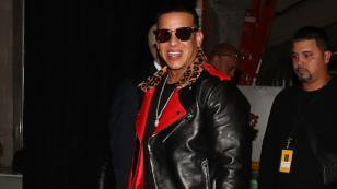 Daddy Yankee comparte divertida foto de su pasado
