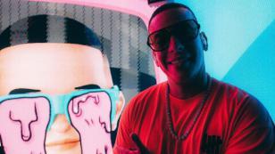 Daddy Yankee compartió una fotografía junto a su hijo