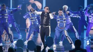 Daddy Yankee y Katy Perry cantarán el remix de 'Con calma' en 'American Idol'