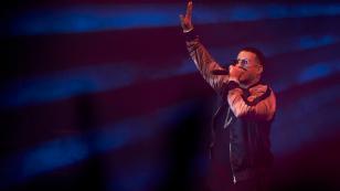 Daddy Yankee es premiado como Compositor Artista del Año por ASCAP