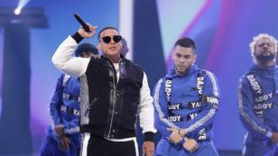 Daddy Yankee es víctima de ataques en Instagram tras publicar foto con Anuel AAA