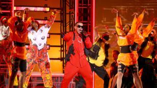 Daddy Yankee estrenó 'Que tire pa' lante' con las voces de otros artistas