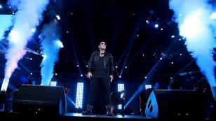 Daddy Yankee celebra 'Con calma' por ser el video más visto del mundo este febrero