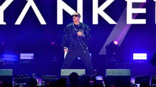 Daddy Yankee llevó ayuda a los afectados por los sismos en Puerto Rico
