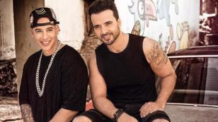¡Daddy Yankee y Luis Fonsi preparan este tema!