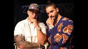 ¿Daddy Yankee y Maluma preparan tema? Mira lo que publicacron