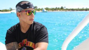¡Daddy Yankee se troleó con su propio meme!