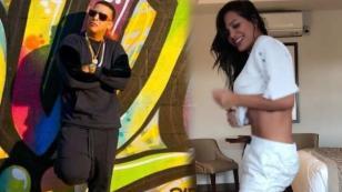 La colombiana que cautivó con sensuales movimientos a Daddy Yankee al ritmo de 'Dura'