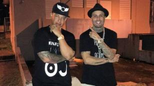 ¡Daddy Yankee y Nicky Jam se vuelven a juntar! Mira lo que se viene