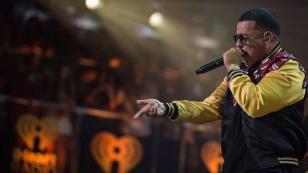 Tras ser diagnosticado con prediabetes, Daddy Yankee reapareció en un escenario