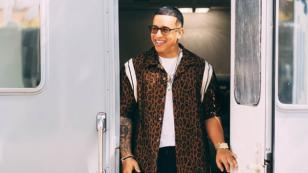 Daddy Yankee presume su primer lugar en Billboard