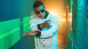 Daddy Yankee puso a cantar al público dominicano al ritmo de 'Dura'
