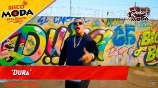 Daddy Yankee reafirma su supremacía en el Ranking Moda [VIDEO]