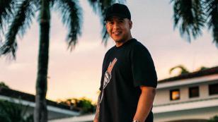Daddy Yankee recibió Latin Grammy camino a Perú