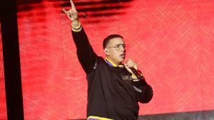 Daddy Yankee recibirá homenaje en la ceremonia de Premios Tu Música Urbano