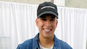 Daddy Yankee recordó presentación en Perú al estilo de Fortnite