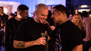 ¿Daddy Yankee y Residente trabajan en un tema juntos?