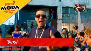 Daddy Yankee saca gran ventaja en el Ranking Moda [VIDEO]