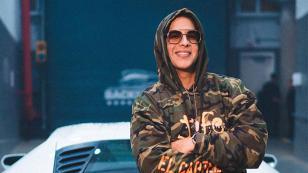 ¿Daddy Yankee se mudó al Coliseo de Puerto Rico?