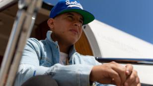 Daddy Yankee sorprende al mundo con reto viral en las redes sociales