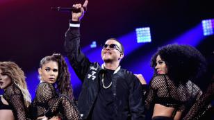 Daddy Yankee vuelve al Hot 100 de Billboard