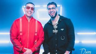 Daddy Yankee y Anuel AA estrenaron su nuevo tema: 'Adictiva'