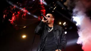 Daddy Yankee y el mensaje con el que quiere poner alto a la violencia en Puerto Rico