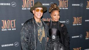 Daddy Yankee y Janet Jackson estrenan versión en español de 'Made for now'