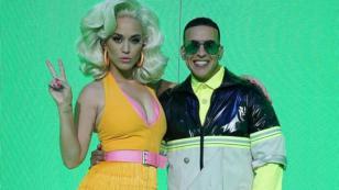 Daddy Yankee y Katy Perry cantaron 'Con calma' en 'American Idol'