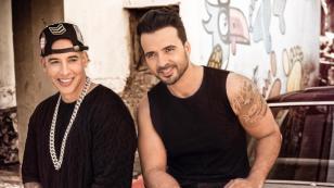 Daddy Yankee y Luis Fonsi alcanzan récord Guinness