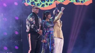 Daddy Yankee y Natti Natasha trabajan en nuevo tema juntos