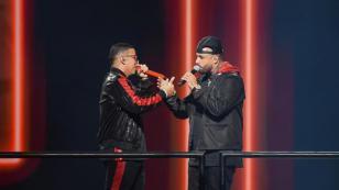 Daddy Yankee y Nicky Jam confirman el lanzamiento de 'Muévelo', su esperada colaboración