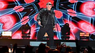 Daddy Yankee y Nicky Jam se presentaron en el programa de Jimmy Kimmel