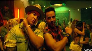 ¡'Despacito' de Luis Fonsi y Daddy Yankee se apodera del mercado!