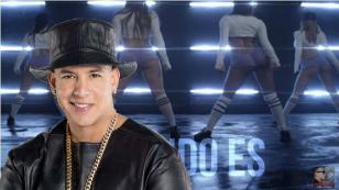 ¡El remix del 'Shaky Shaky' con Nicky Jam y 'Plan B' incluye este provocador video!