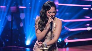 Daniela Darcourt suspenderá temporalmente sus shows en vivo por problemas de salud