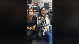 Daniela Darcourt y Giovanna Valcárcel: un encuentro explosivo [VIDEO]